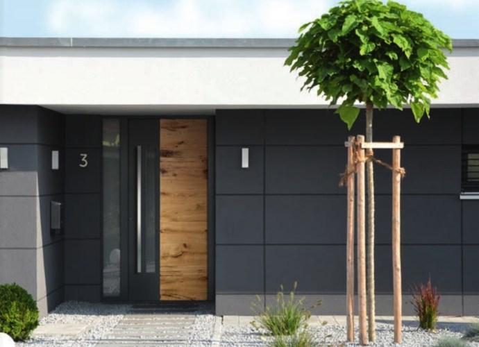 Nowa kolekcja drzwi wejściowych AWIDOOR od AWILUX