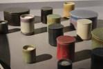 Kolekcja świec OSYNLIG od IKEA i Bena Gorhama