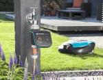 Czy warto kupić robota koszącego?