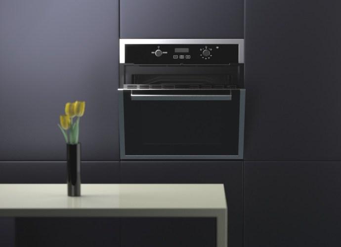 Piekarnik gazowy SOLGAZ – innowacyjny sprzęt dla lepszego smaku potraw