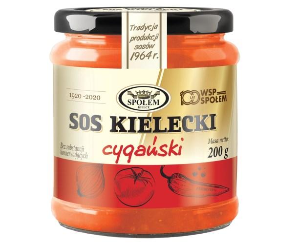 Na co zwrócić uwagę przy wyborze gotowych sosów?