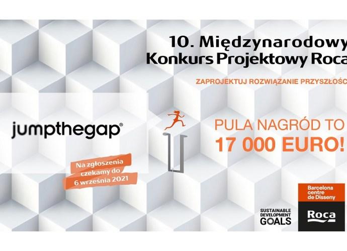 jumpthegap® – konkurs przedłużony do 6 września!