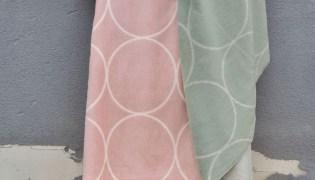 Koc DF Bamboo Circle Pink 150×200 4
