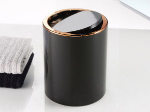Kosz Kleine Wolke Clap Copper