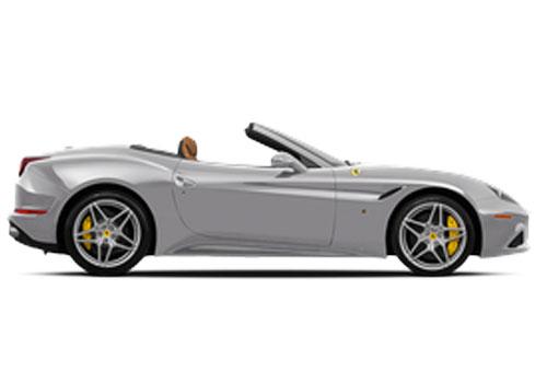 Cuanto Cuesta Alquilar Un Ferrari California T