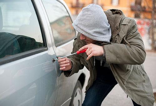 Cómo vender un coche robado