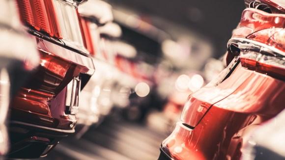 Ayudas compra coches