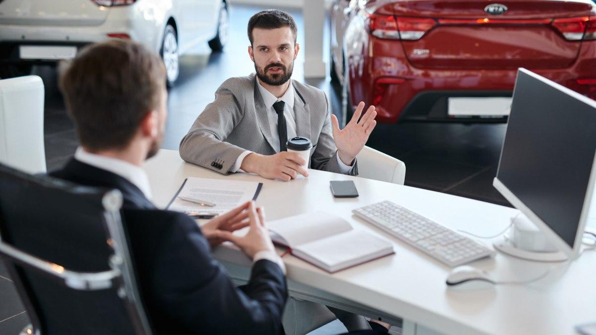 Contrato compra-venta vehículos