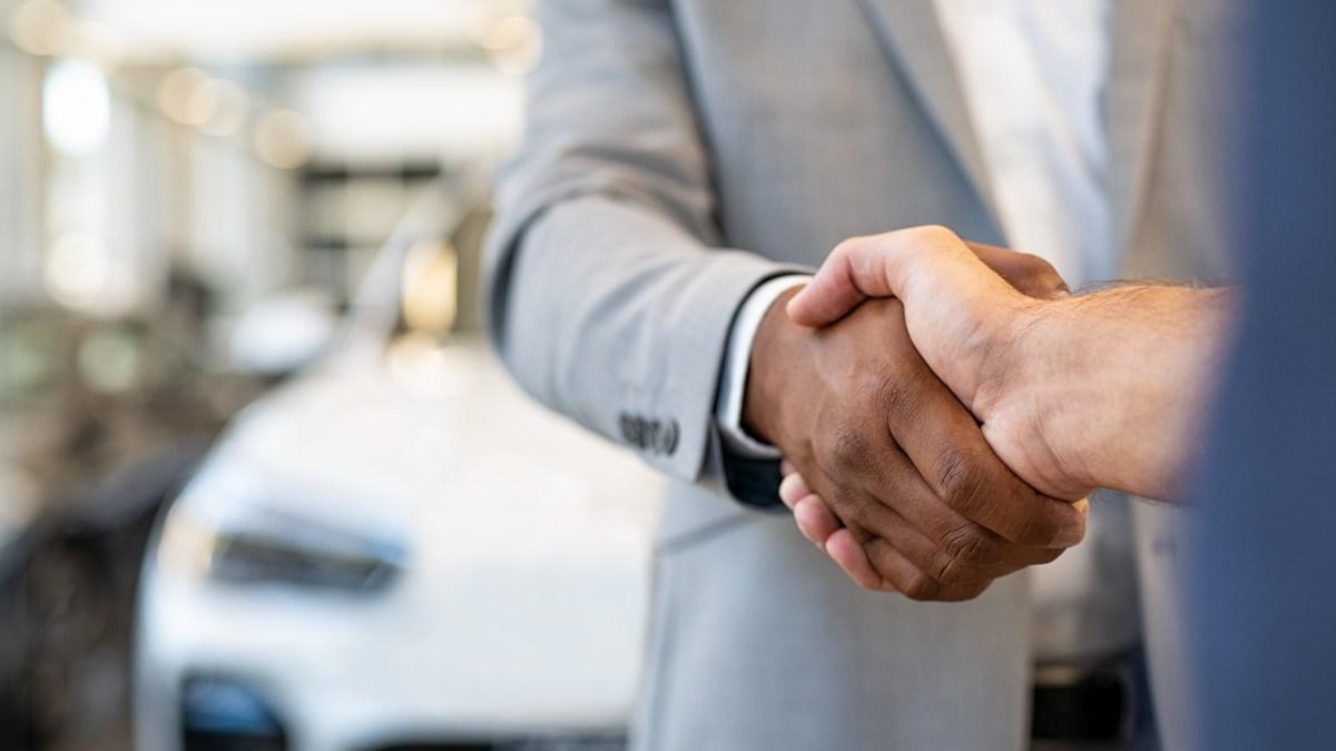 vender coche financiado