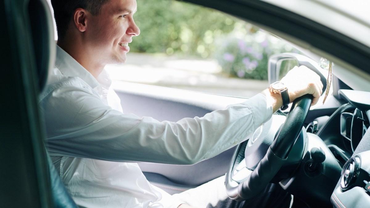 Homologar carnet de conducir