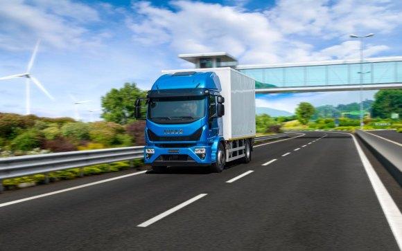 Carnet C1 para camiones