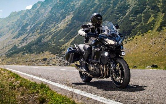 Carnet A de motos