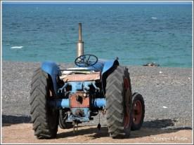 Tractor energy