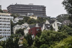 Architechure in Wellington 6-