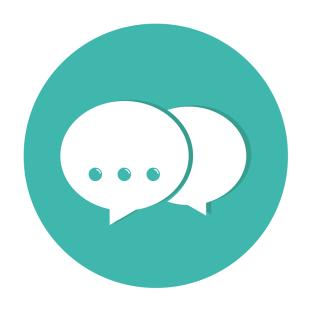 Chatbox, chat, box, logiciel