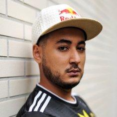 Gotaga, joueur e-sport