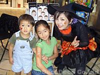 たまがわハロウィンフェスティバル'07/玉川高島屋