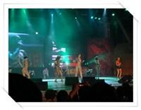 2010 DAEGU INTERNATIONAL BODYPAINTING FESTIVAL / 2010大邱国際ボディペインティングフェスティバル
