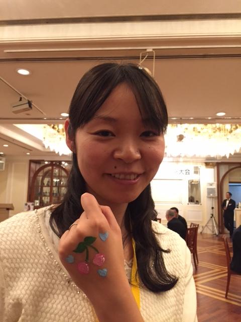 広島外語専門学校/同窓大会2015