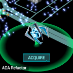 ADA Refactor Pick Up