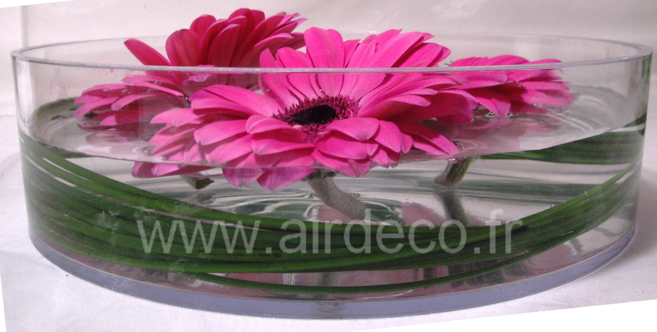 Vasques Vases Et Aquariums Crateur Dmotion By Pink Event