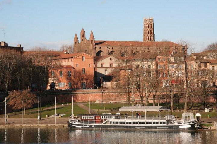 Couvent des Jacobins à Toulouse
