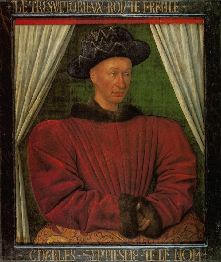 Charles VII, roi de France