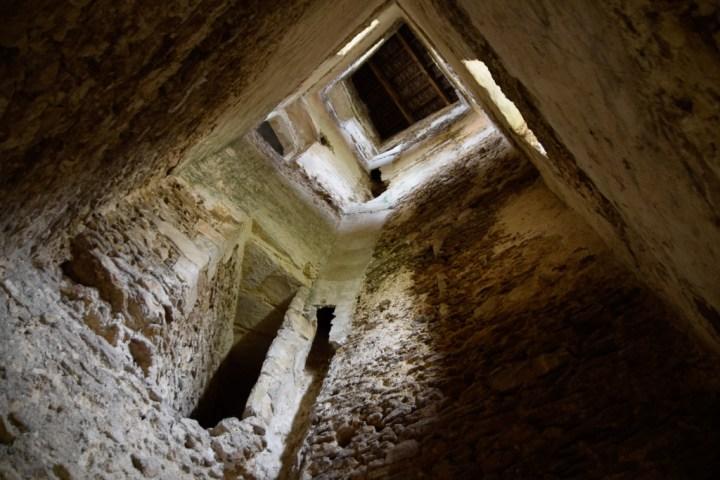 latrines de Blandy-les-Tours