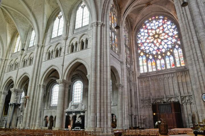 cathédrale sens