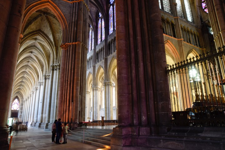 cathédrale reims