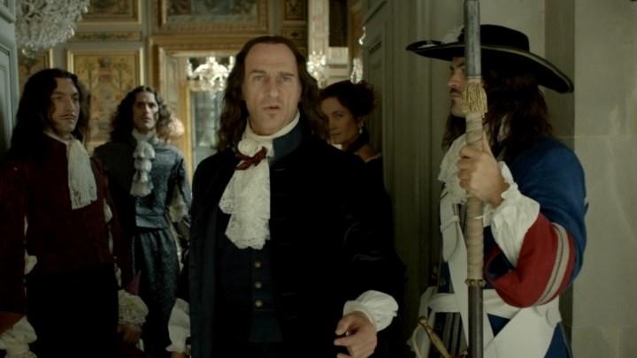 Alexandre Bontemps, valet de chambre du roi Louis XIV