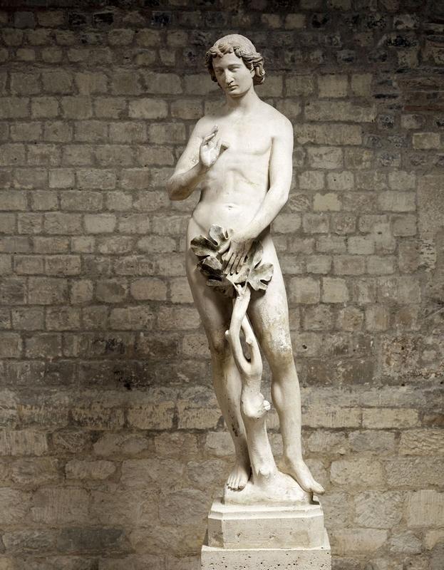 Adam de Notre-Dame de Paris