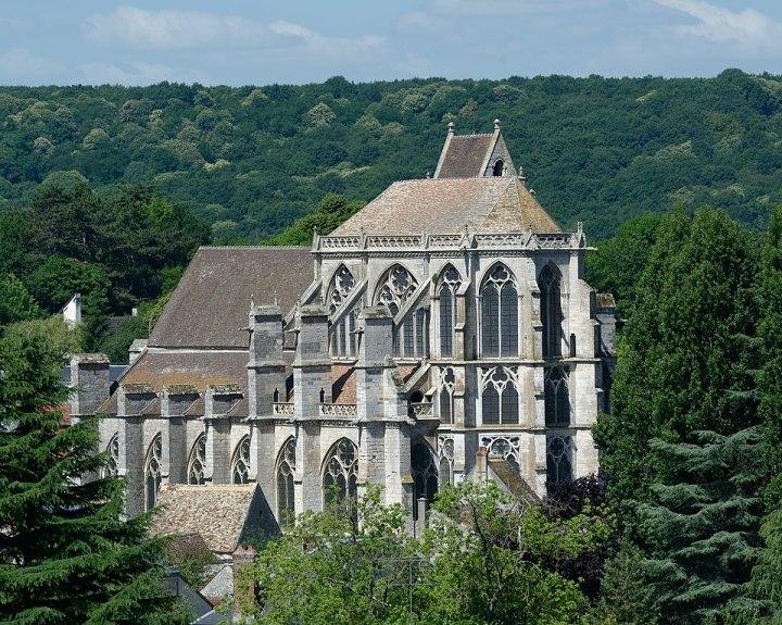 Saint-Sulpice de Saint Sulpice de Favières
