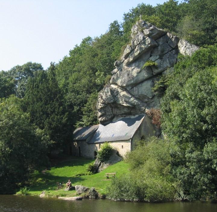 Chapelle saint-gildas de Bieuzy