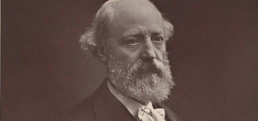 Portrait de Viollet-le-Duc