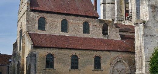 Basse-oeuvre de Beauvais