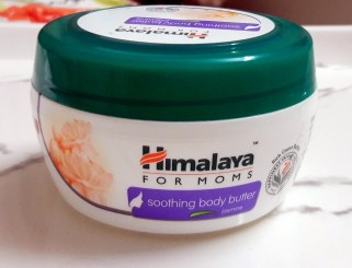 Himalaya for Moms Body Butter