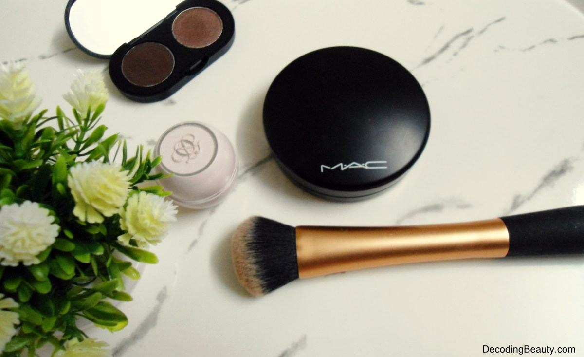 MAC Mineralize Skinfinish Natural - Medium Plus Review