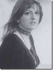 クレア・トリー(Clare Torry)