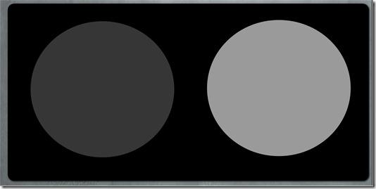 カラーの比較4