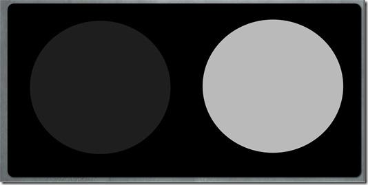 カラーの比較5