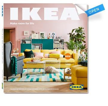 Dlaczego Polacy Kochają Ikea Katalog Ikea 2018 Decodom