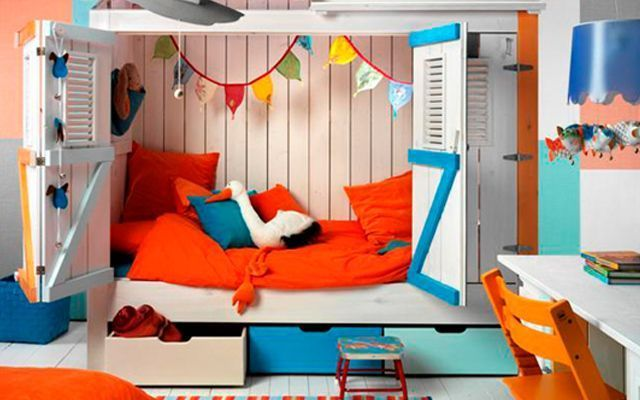 kids_thematic_bed_decoration_children_room