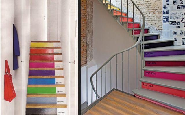 dekorasyon-merdiven-boyama-1