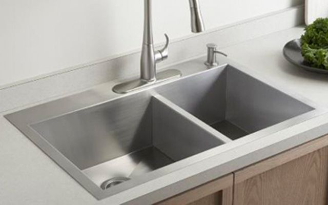 double_sink_two_kitchen_decoration