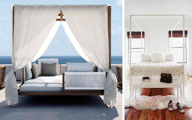 dekorasyon-yatak odası-yatak-gölgelik-10