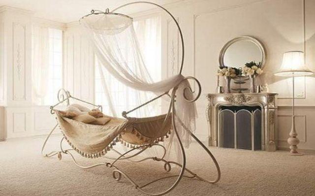 beşik ile-çocuk-yatak odası-dekorasyon-07