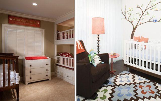 beşik-11 ile-çocuk-odası-dekorasyonu
