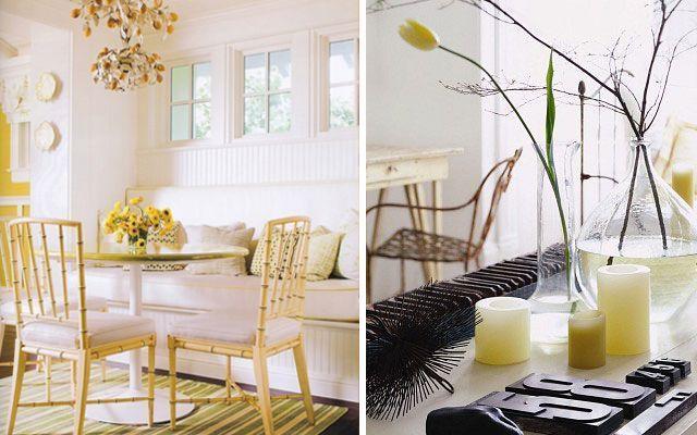 dekorasyon-yaşam-sarı