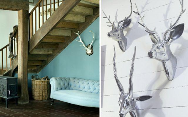 dekorasyon-duvarlar-geyik-kafaları-II-04